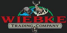 Wiebke Trading Company Logo